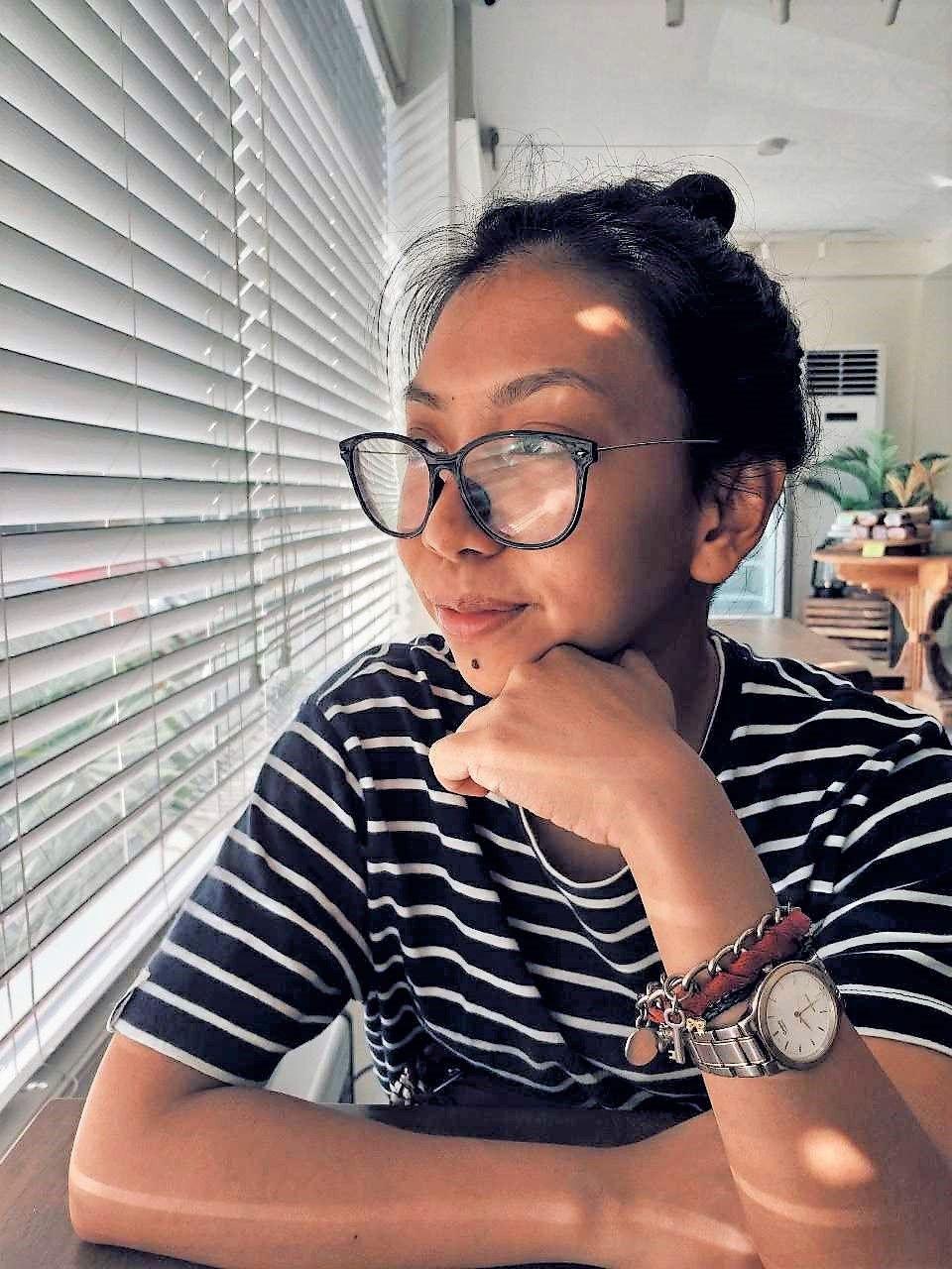 Famela Joy Dahonog