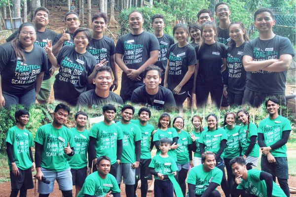 Pragtech Team Building '19: Fostering Teamwork, Stronger Bond and Life Lessons