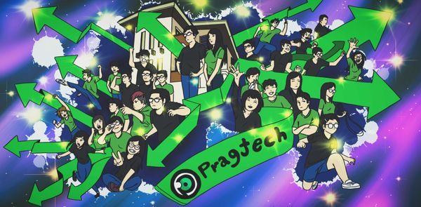 Excelsior! Pragtech Kicks Off Its Own Roomniverse