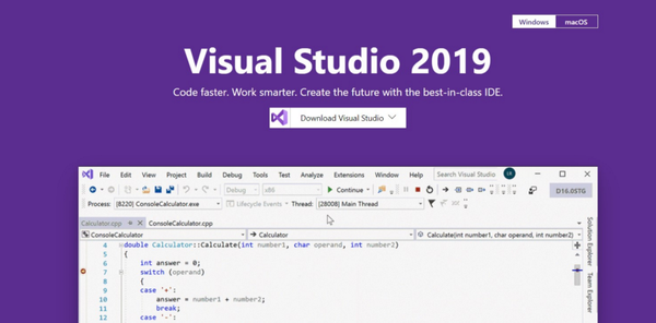 How to Install and Setup Visual Studio 2019 for .NET Development